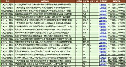 2016年双11淘宝/天猫大战已打响:抢红包 活动攻略