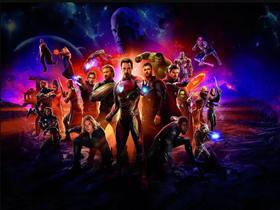 【复仇者联盟3:无限战争】观后感:灭霸大队降临,众英雄集结来阻挡
