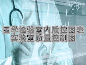 医学检验室内质控图表-实验室质量控制图