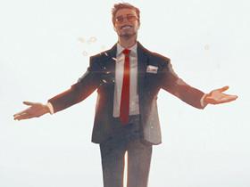 漫威、DC超级英雄手机高清壁纸