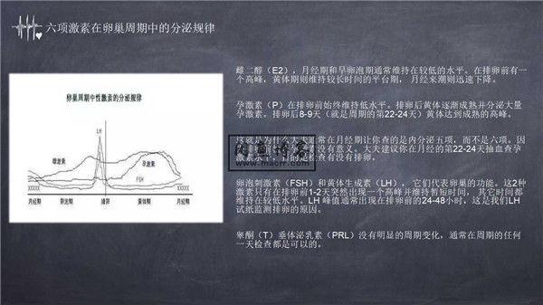 性激素六项实验室解读PPT—闲鱼制作
